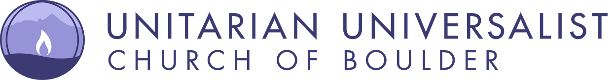 Unitarian Universalist Church of Boulder Logo